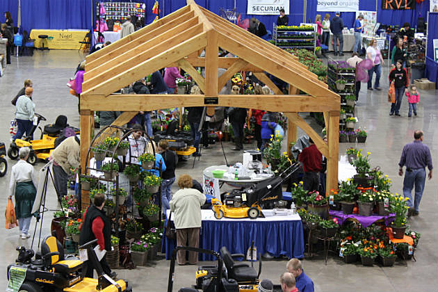 Dakota Garden Expo