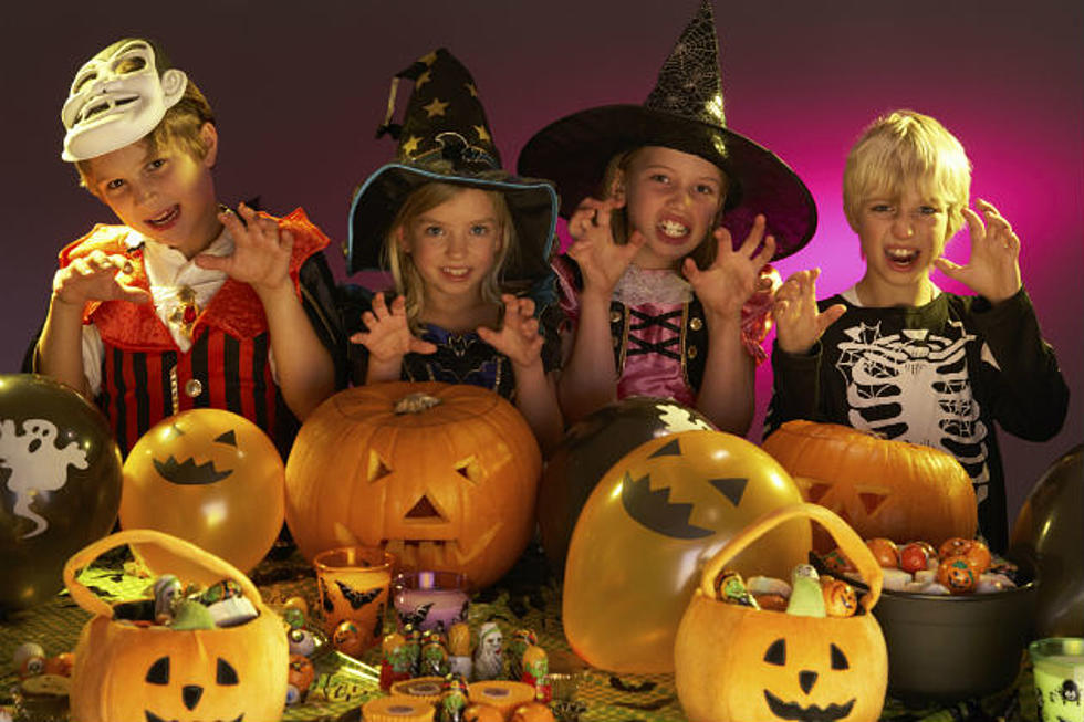 10 Halloween Traditions to Complete Before October Ends