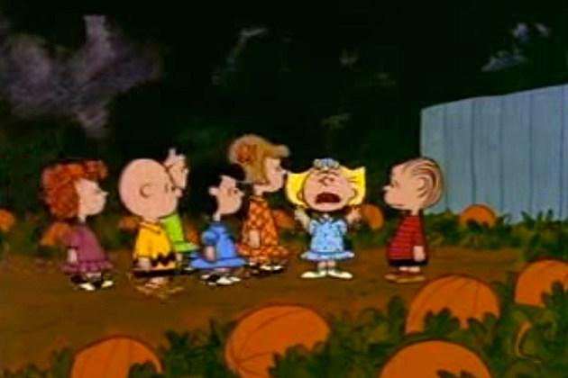 fourthwavefeminism via youtube - Charlie Brown Halloween Abc