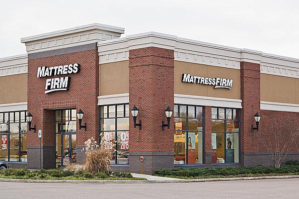 New Mattress Firm Store ing to Bismarck