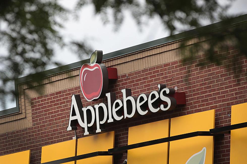 applebees is serving 1 zombie drink special thru halloween